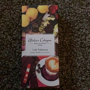 Atelier Cologne Cafe Tuberosa